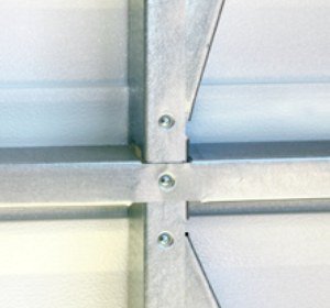 Accu-steel Corner Bracing